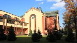 Kościół św. Andrzeja Boboli w Czechowicach-Dziedzicach