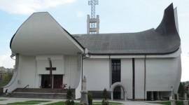 Kościół św. Antoniego w Krynicy-Zdroju